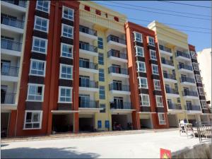 盐亭县2014年棚户区改造项目昙云路24号地块工程项目
