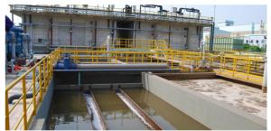 盐亭县乡镇生活污水处理设施及配套管网PPP项目(第一批)